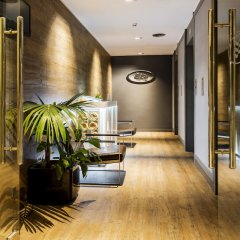 Отель Crowne Plaza Porto спа фото 2