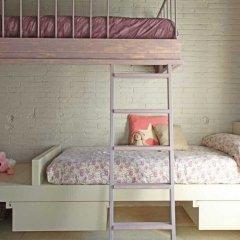 Отель Pink House Барселона комната для гостей фото 2
