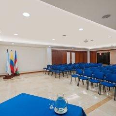 Отель Obelisco Колумбия, Кали - отзывы, цены и фото номеров - забронировать отель Obelisco онлайн помещение для мероприятий
