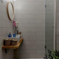 Отель Clove Apartment Венгрия, Будапешт - отзывы, цены и фото номеров - забронировать отель Clove Apartment онлайн ванная фото 2