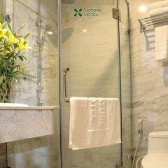 Nature Hotel ванная