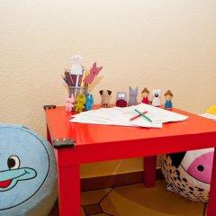 Отель Kolonna Brigita Рига детские мероприятия фото 2