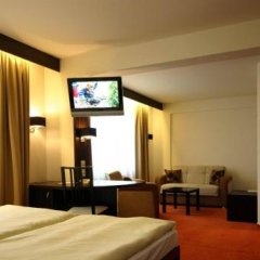 Hotel Ludmila Мельник комната для гостей фото 5
