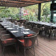 Отель Krystal Grand Suites Insurgentes Sur Мехико помещение для мероприятий