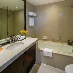 Отель Bandara Suites Silom Bangkok ванная фото 2