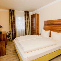 Отель Säntis Германия, Мюнхен - отзывы, цены и фото номеров - забронировать отель Säntis онлайн комната для гостей фото 5