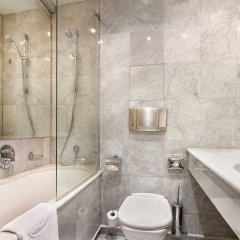Отель Dvorak Spa & Wellness Карловы Вары ванная