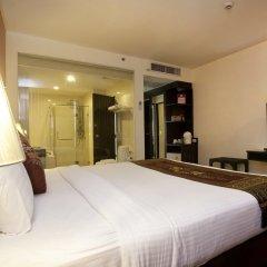 Отель Nida Rooms Nana Le Metro Sukhumvit Soi 4 At Boss Suites Nana Бангкок комната для гостей фото 5