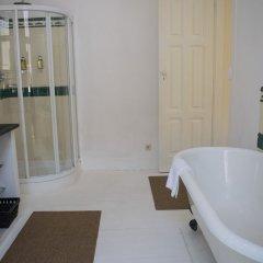 Отель Quinta De La Rosa Саброза ванная фото 2