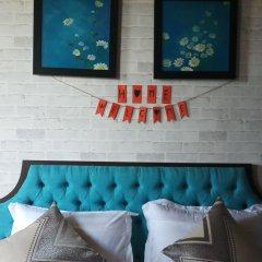 Отель An Bang Stilt House Хойан интерьер отеля фото 3