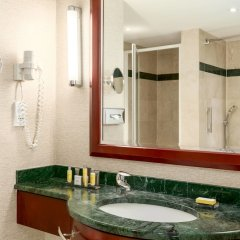 Brussels Marriott Hotel Grand Place ванная фото 2