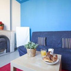 Отель PR3 Apartments Испания, Барселона - отзывы, цены и фото номеров - забронировать отель PR3 Apartments онлайн балкон