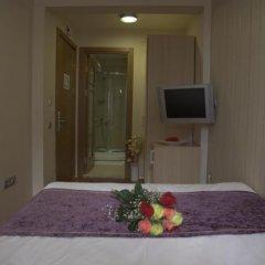 Arach Hotel Harbiye удобства в номере фото 3