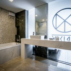 Onyx Hotel Bangkok Бангкок сауна