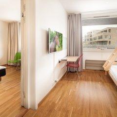 Отель Jæren Hotell комната для гостей фото 3