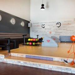 Бутик-отель ПAPADOX Зеленоградск детские мероприятия