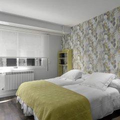 Апартаменты SanSebastianForYou Okendo Apartment комната для гостей фото 2