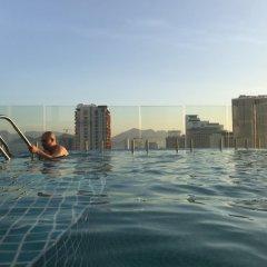 Отель V Nha Trang бассейн фото 2