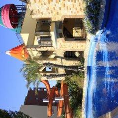 Pegasos Royal Hotel Турция, Аланья - отзывы, цены и фото номеров - забронировать отель Pegasos Royal Hotel - All Inclusive онлайн вид на фасад