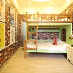 Отель Xiamen Feisu Tianchunshe Holiday Villa Китай, Сямынь - отзывы, цены и фото номеров - забронировать отель Xiamen Feisu Tianchunshe Holiday Villa онлайн детские мероприятия фото 2