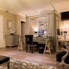 Stanhope Hotel Brussels by Thon Hotels интерьер отеля фото 2