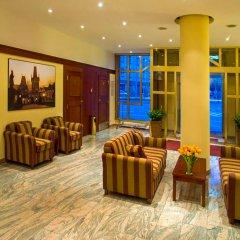 Отель Plaza Prague Прага интерьер отеля фото 2