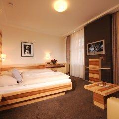 Hotel Torbrau сейф в номере