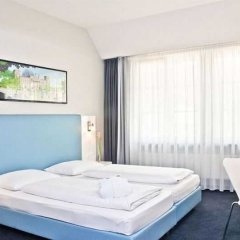 Select Hotel Spiegelturm Berlin комната для гостей фото 4