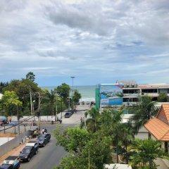 Отель Baan Talay пляж фото 2