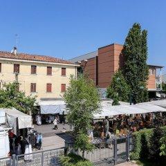 Отель Market 19 Италия, Маргера - отзывы, цены и фото номеров - забронировать отель Market 19 онлайн с домашними животными