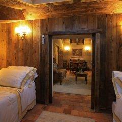 Mont Blanc Hotel Village комната для гостей фото 2