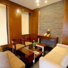 Отель Chirag Residency Индия, Нью-Дели - отзывы, цены и фото номеров - забронировать отель Chirag Residency онлайн спа