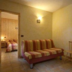 La Sibilla Parco Hotel Сарнано комната для гостей фото 5
