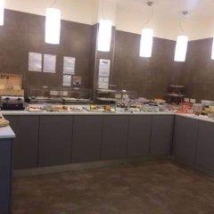 Отель Accademia Италия, Римини - 1 отзыв об отеле, цены и фото номеров - забронировать отель Accademia онлайн питание фото 2