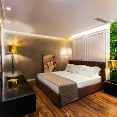 Отель La Suite Boutique Hotel Албания, Тирана - отзывы, цены и фото номеров - забронировать отель La Suite Boutique Hotel онлайн фото 11