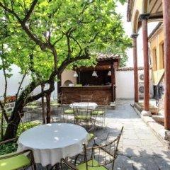 Отель Guest House Old Plovdiv Болгария, Пловдив - отзывы, цены и фото номеров - забронировать отель Guest House Old Plovdiv онлайн фото 9