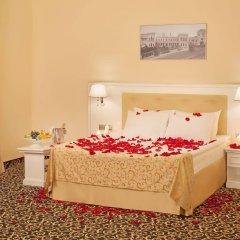 Принц Парк Отель комната для гостей фото 2