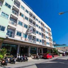 Отель Art Mansion Patong