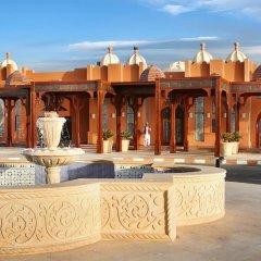 Курортный отель Sunrise Select Royal Makadi пляж фото 2