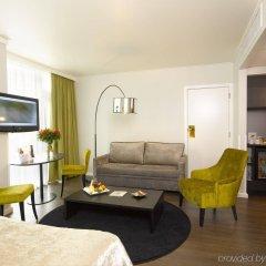 Отель Thon Bristol Stephanie Брюссель комната для гостей фото 2