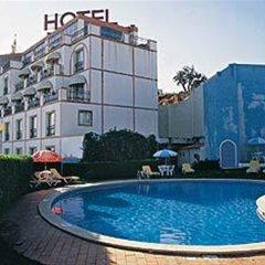 Hotel Mónaco детские мероприятия