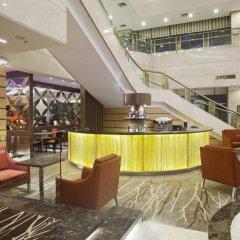 Отель Holiday Inn Shenzhen Donghua Китай, Шэньчжэнь - отзывы, цены и фото номеров - забронировать отель Holiday Inn Shenzhen Donghua онлайн гостиничный бар