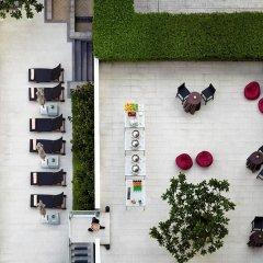 Отель Courtyard By Marriott Бангкок детские мероприятия фото 2
