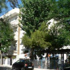 Hotel Arlesiana Римини парковка