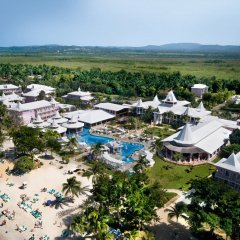 Отель RIU Palace Tropical Bay All Inclusive бассейн