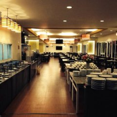 Отель Curve Boutique Pattaya фото 2