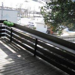 Отель Frieden Швейцария, Давос - отзывы, цены и фото номеров - забронировать отель Frieden онлайн балкон