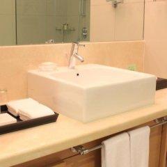 Отель Fraser Place Kuala Lumpur Малайзия, Куала-Лумпур - 2 отзыва об отеле, цены и фото номеров - забронировать отель Fraser Place Kuala Lumpur онлайн ванная