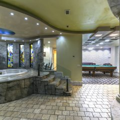 Hotel Ritzar спа