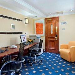 Отель Hilton Green Park Лондон интерьер отеля